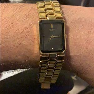 Mens Pulsar V700-5H70 Watch w/ Color Change dial